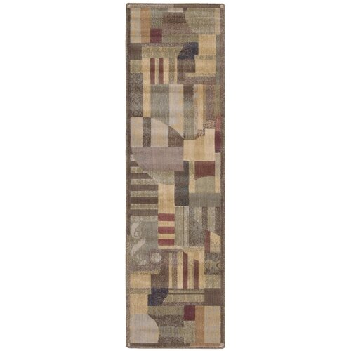 Nourison Somerset Multicolored Rug