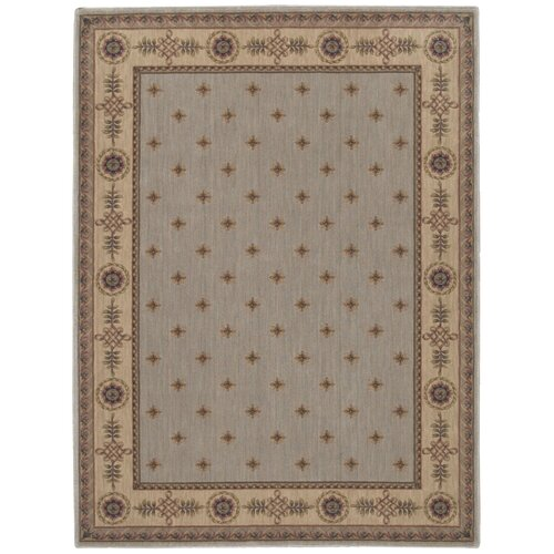 Nourison Somerset Brown Rug
