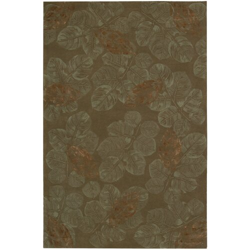 Julian Brown Rug