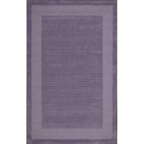 Westport Purple Rug