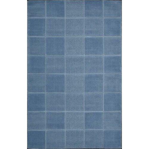 Nourison Westport Blue Rug