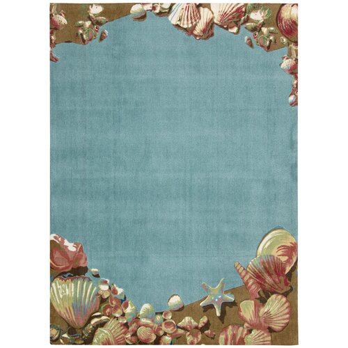 Shoreline Novelty Rug