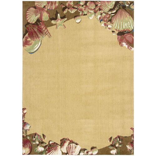 Shoreline Sand Novelty Rug