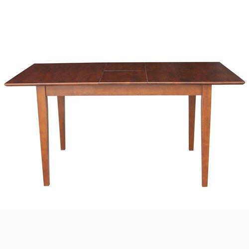 Extendable Dining Table Wayfair : International Concepts Extendable Dining Table from wayfair.com size 500 x 500 jpeg 12kB