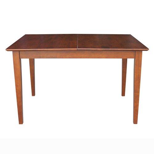 Extendable Dining Table Wayfair : International Concepts Extendable Dining Table from wayfair.com size 500 x 500 jpeg 23kB