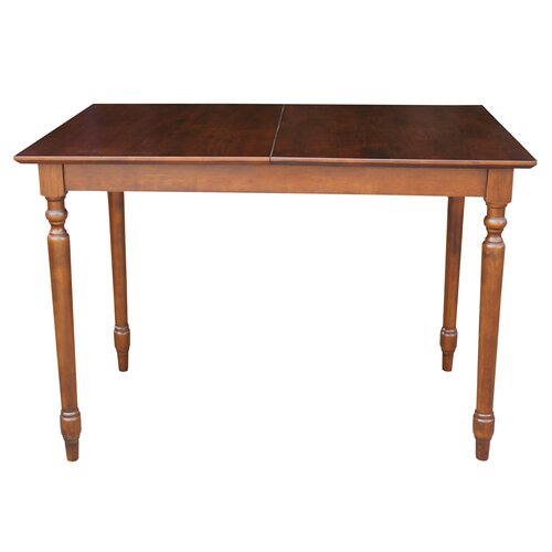Carolina Cottage Winslow Dining Table amp Reviews Wayfair : International Concepts Extendable Dining Table from www.wayfair.com size 500 x 500 jpeg 26kB