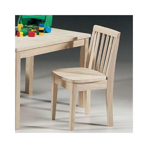 Mission Juvenile Kid's Chair (Set of 2)