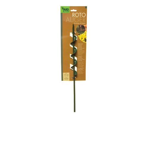 """Lewis Lifetime Tools 18"""" Long Roto Driller"""