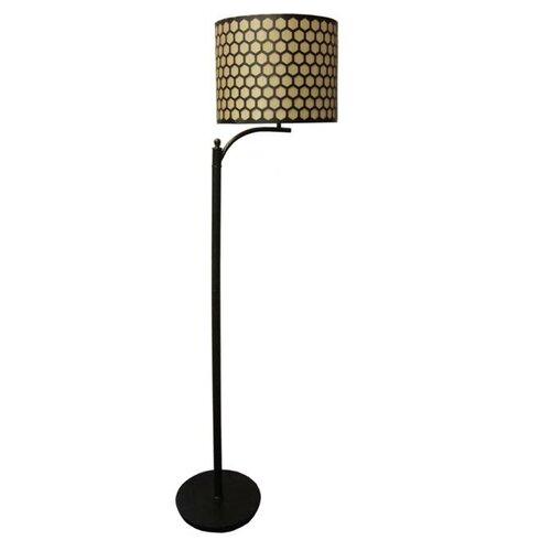 Fangio Lighting Floor Lamp