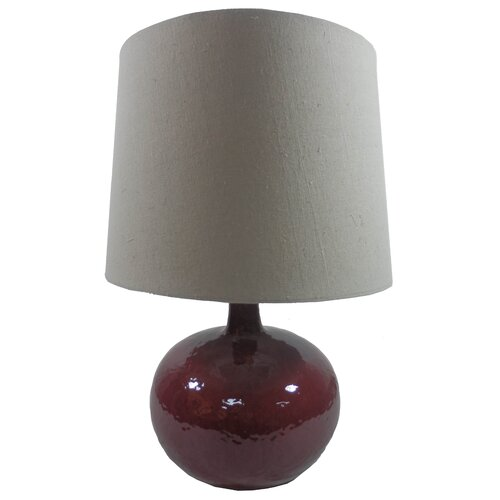 "Fangio Lighting 24"" H Table Lamp"