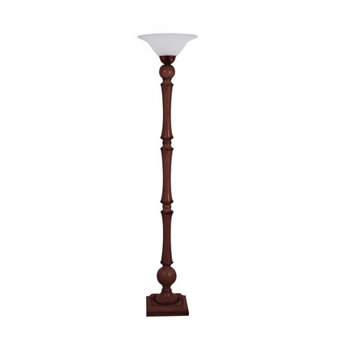 Fangio Lighting Composition Floor Lamp