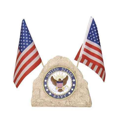 U.S. Armed Forces Stone