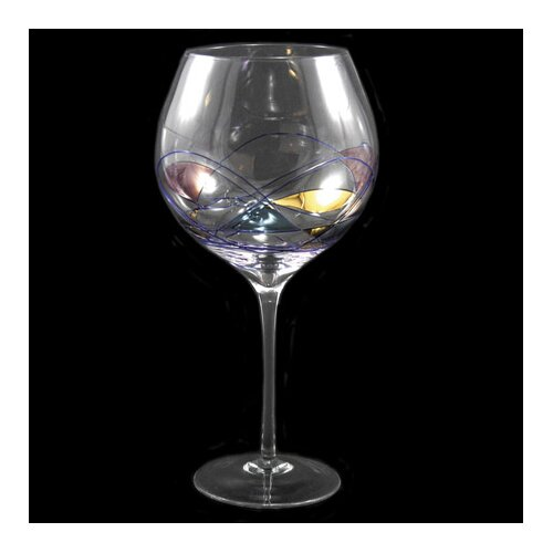 Artland Helios Balloon White Wine Glass