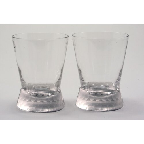 Artland Prescott Double Old Fashioned Glass