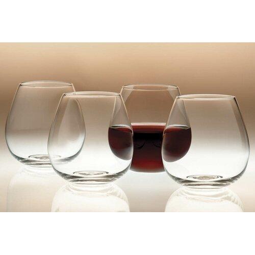 Artland Sommelier Stemless Wine Glass