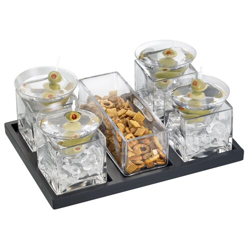Artland Happy Hour 10-Piece Set