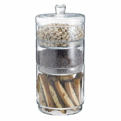 Artland Simplicity Storage Jar with Lid