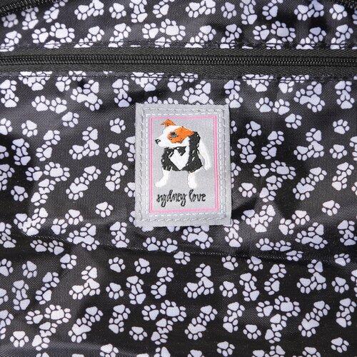 Sydney Love Diva Dogs Hobo Bag
