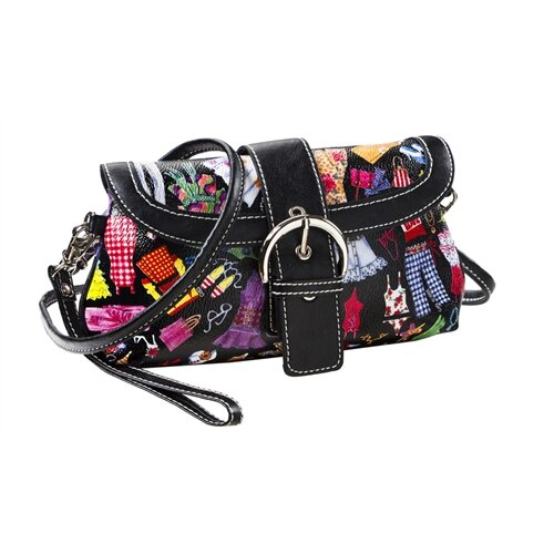 Wardrobe Cross-Body Bag