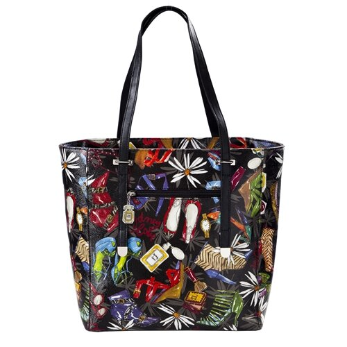 Sydney Love Head Over Heels Large Tote