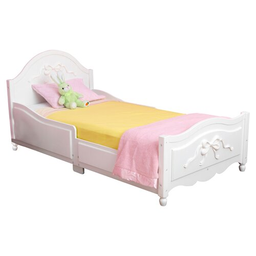 KidKraft Tiffany Toddler Bed