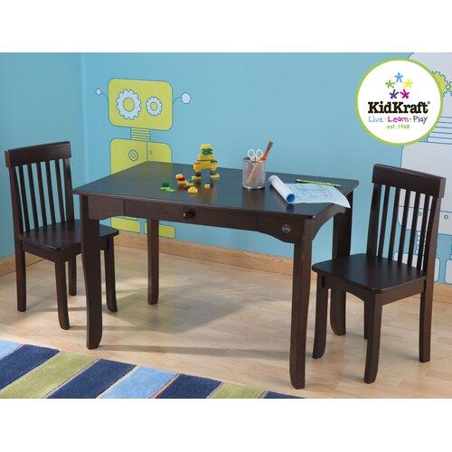 KidKraft Avalon Table and Chair Set