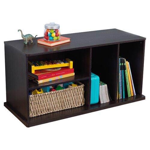 KidKraft Storage Unit with Shelves