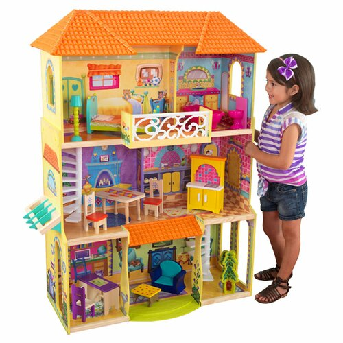 Dora the Explorer Dollhouse