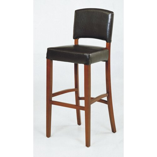 "Armen Living Sonora 30"" Stationary Barstool"