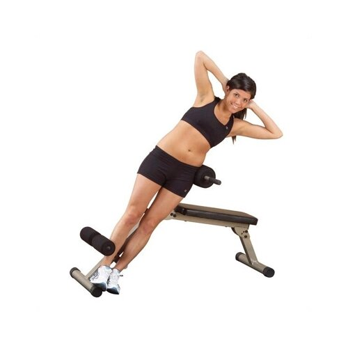 Best Fitness Board Ab Bench