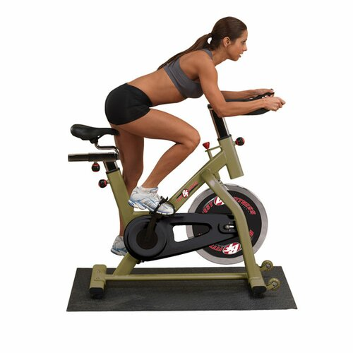 Best Fitness BFSB5 Indoor Cycling Bike