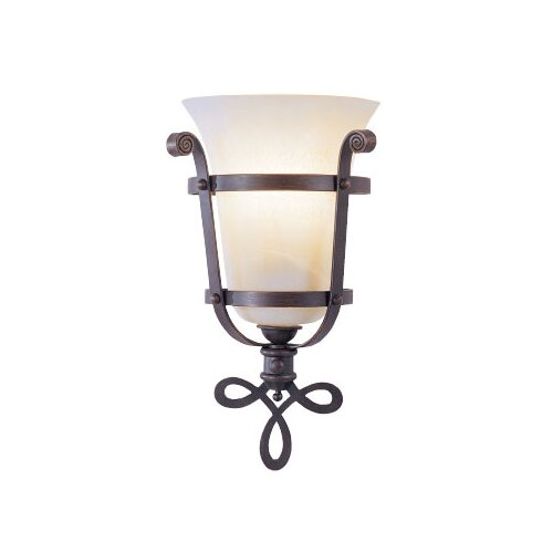 Lamp International Dafne 1 Light Wall Sconce