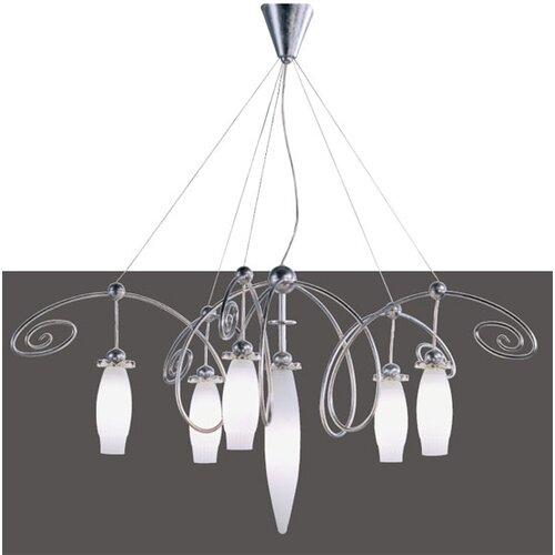 Lamp International Deco Chandelier