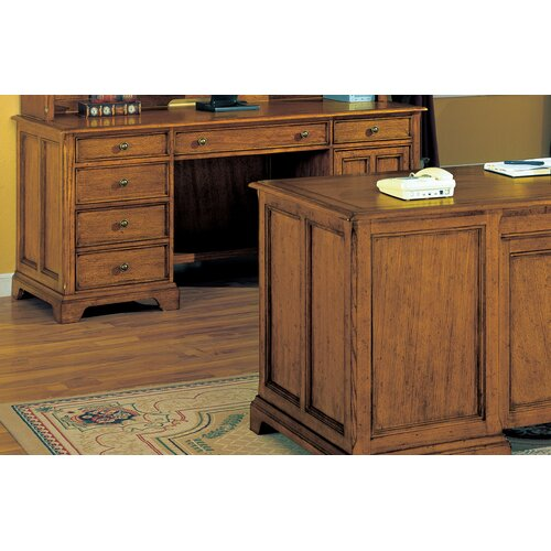 Wynwood Furniture Halton Hills Credenza