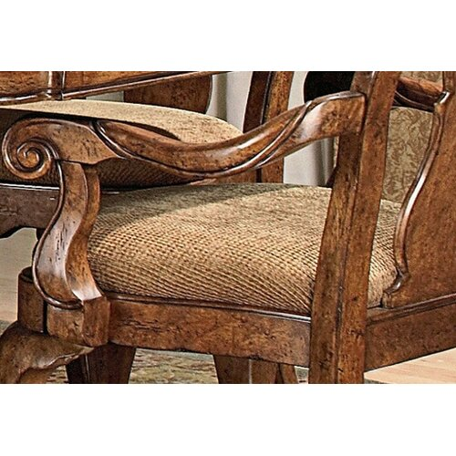 Wynwood Furniture Santiago  Arm Chair