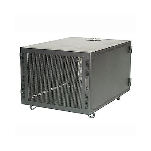 Kendall Howard Compact Series SOHO Server Rack