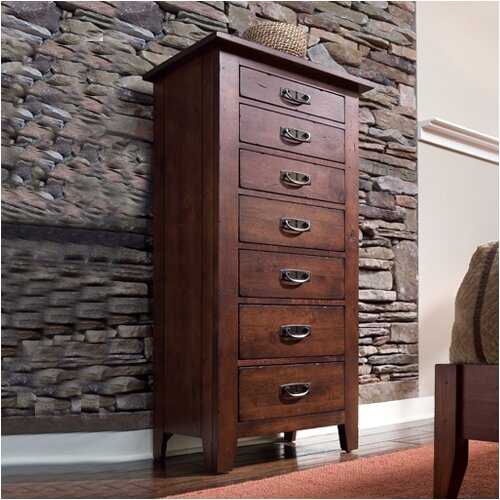 Kincaid Stonewater 7 Drawer Lingerie Chest