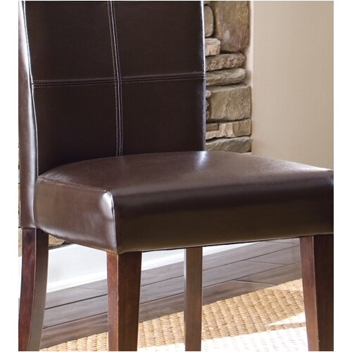 Kincaid Stonewater Parsons Chair