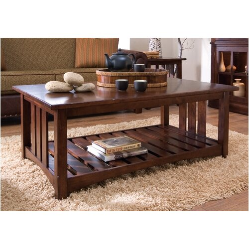 Kincaid Stonewater Coffee Table Reviews Wayfair
