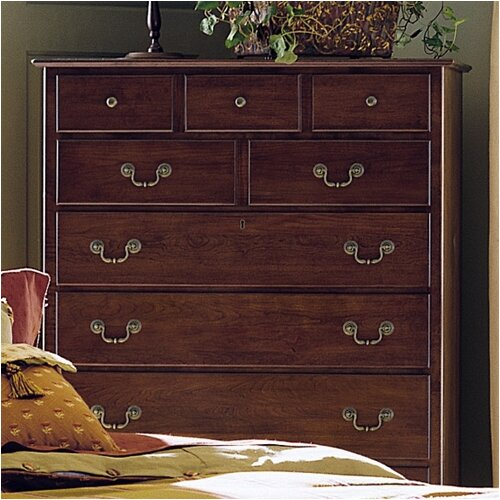 Kincaid Brookside 9 Drawer Monarch Chest