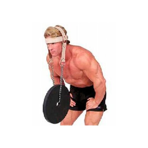 Cap Barbell Head Harness