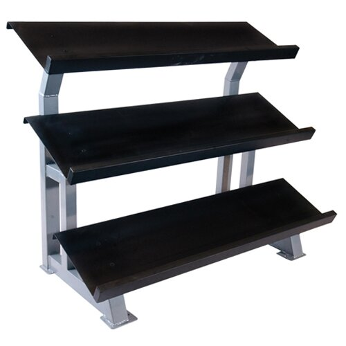 Cap Barbell Stadium Rack