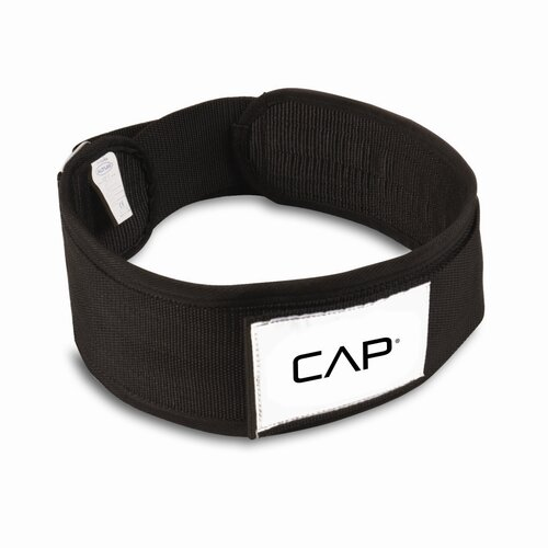 Cap Barbell Nylon Weightlifting Belt