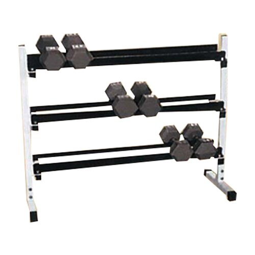 Yukon Fitness Dumbbell Rack