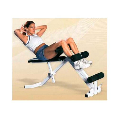Yukon Fitness Back Ab Bench
