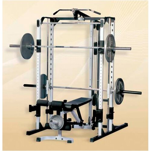 yukon fitness smith machine