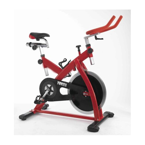 Yukon Fitness Higol Stationary Indoor Cycling Bike