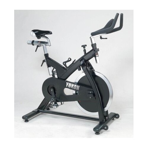 Yukon Fitness Higol Pro Stationary Indoor Cycling Bike