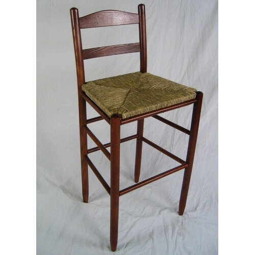 """Dixie Seating Company Carolina 30"""" Bar Stool"""