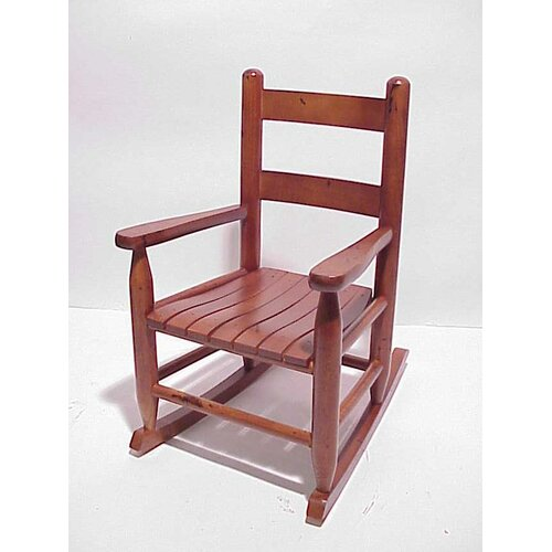 Bob Timberlake Child's Rocking Chair